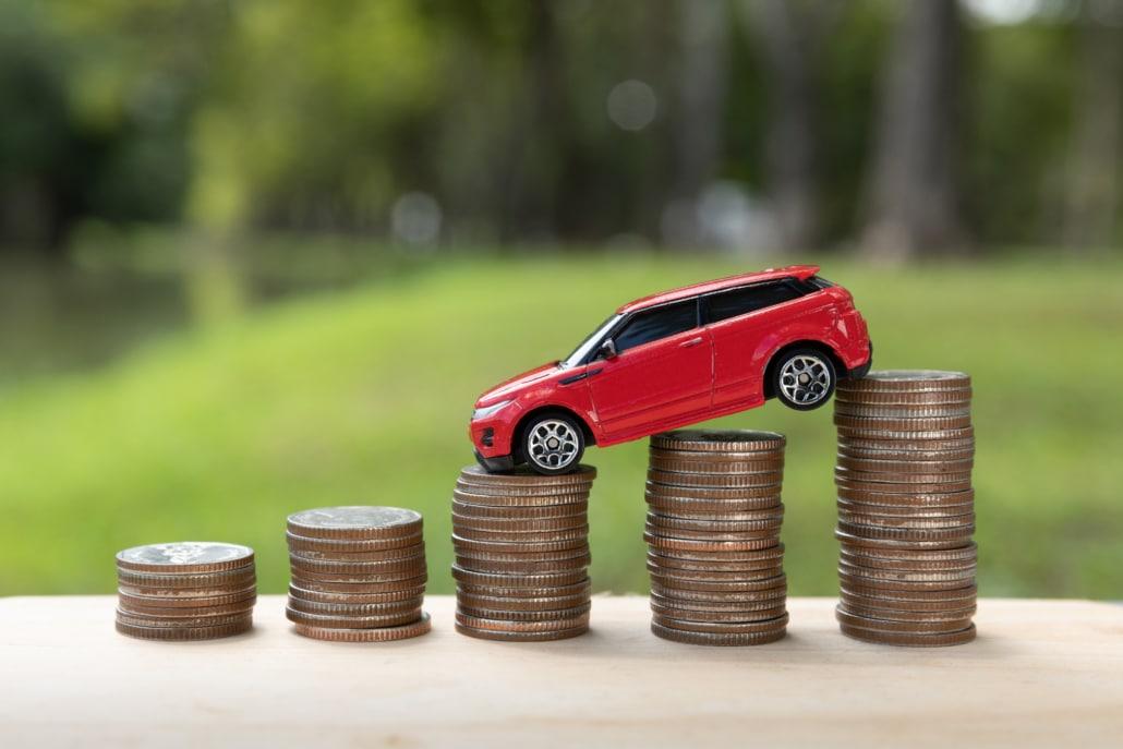 L'impact du carburant et du CO2 sur la déductibilité fiscale des frais de voiture