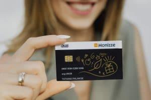 Chèques Monizze X BCGFi